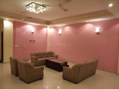 Gallery Cover Image of 2800 Sq.ft 3 BHK Independent House for rent in Sector 50 for 35000
