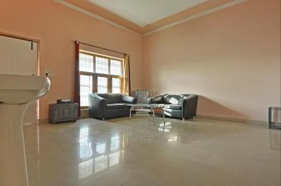 Gallery Cover Image of 1000 Sq.ft 2 BHK Independent Floor for rent in Kaonli for 21000