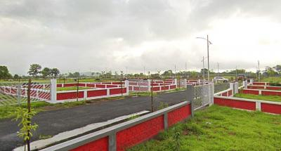 Gallery Cover Image of  Sq.ft Residential Plot for buy in Shahapur for 1052181