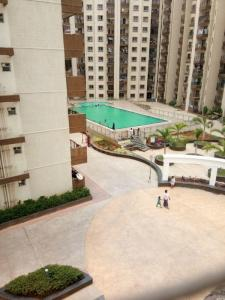Gallery Cover Image of 1250 Sq.ft 2 BHK Apartment for rent in Century Infiniti, KPC Layout for 31000