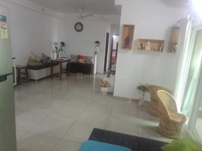 Gallery Cover Image of 1695 Sq.ft 3 BHK Apartment for rent in Sector 143 for 35000