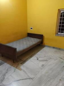 Gallery Cover Image of 460 Sq.ft 2 BHK Independent House for rent in New Town for 8500