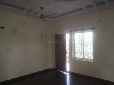 Gallery Cover Image of 1300 Sq.ft 2 BHK Independent Floor for rent in Vijayanagar for 23000