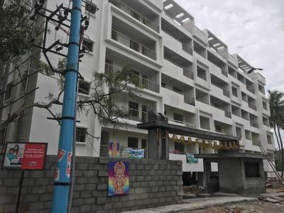 Gallery Cover Image of 1530 Sq.ft 3 BHK Apartment for buy in RR Nagar for 6502500