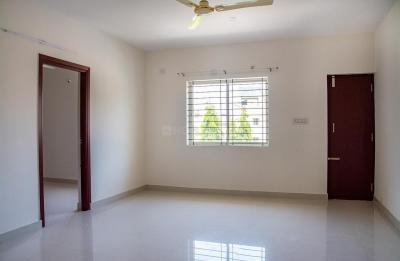 Gallery Cover Image of 900 Sq.ft 2 BHK Apartment for rent in HBR Layout for 21000