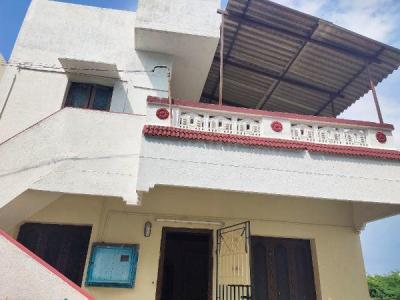 Gallery Cover Image of 1200 Sq.ft 3 BHK Independent House for buy in Porur for 6700000