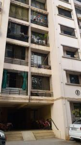 Gallery Cover Image of 410 Sq.ft 1 BHK Apartment for buy in Vijay Vatika, Thane West for 4300000