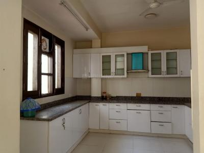 Gallery Cover Image of 2100 Sq.ft 3 BHK Independent Floor for rent in Sector 49 for 35000