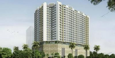 Gallery Cover Image of 1208 Sq.ft 3 BHK Apartment for buy in Ahuja Hive O2, Sion for 20100000