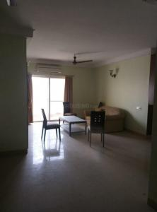 Gallery Cover Image of 2450 Sq.ft 3 BHK Apartment for rent in Sector 57 for 55000
