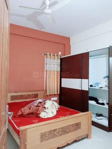 Gallery Cover Image of 1200 Sq.ft 2 BHK Apartment for rent in Ejipura for 33000