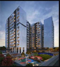 Gallery Cover Image of 952 Sq.ft 2 BHK Apartment for buy in Rama Parkland, Moshi for 4850000