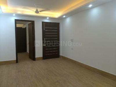 Gallery Cover Image of 1150 Sq.ft 2 BHK Apartment for buy in Block K Saket RWA, Saket for 4800000