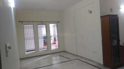 Gallery Cover Image of 1250 Sq.ft 2 BHK Apartment for rent in Hebbal for 19500