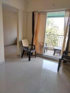 Gallery Cover Image of 600 Sq.ft 1 BHK Apartment for rent in Ashoka Swaroop Residency, Ghatkopar East for 26000