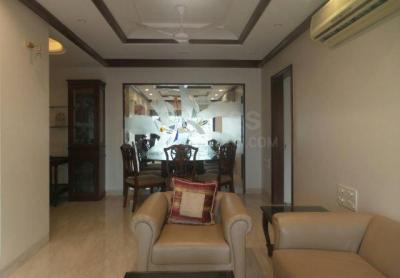 Gallery Cover Image of 2000 Sq.ft 3 BHK Apartment for buy in K Raheja Classique, Andheri West for 57000000