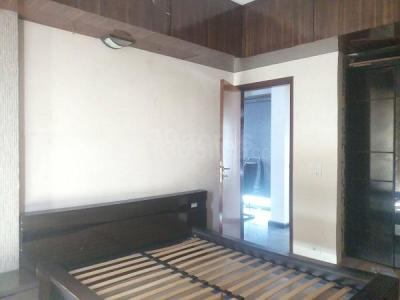 Gallery Cover Image of 1384 Sq.ft 2 BHK Apartment for rent in Nerul for 65000
