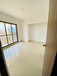 Gallery Cover Image of 650 Sq.ft 2 BHK Apartment for rent in Runwal Eirene, Thane West for 24000