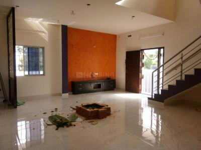 Gallery Cover Image of 3000 Sq.ft 3 BHK Independent House for rent in P And T Nagar for 1500000