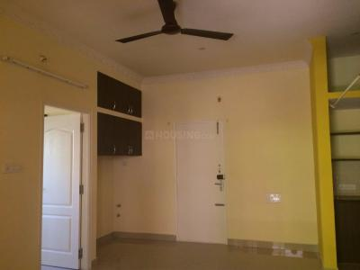 Gallery Cover Image of 1000 Sq.ft 1 BHK Independent House for rent in Kaggadasapura for 12000