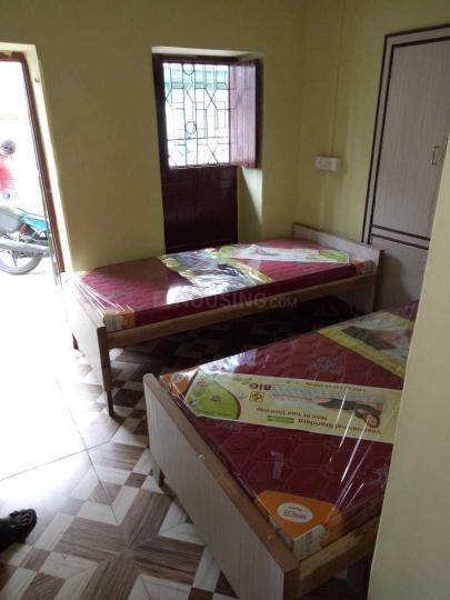 टाला में तिरुपति पीजी के बेडरूम की तस्वीर