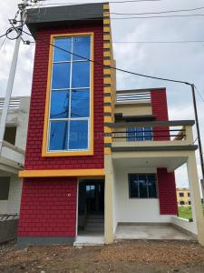 Gallery Cover Image of 1400 Sq.ft 3 BHK Villa for buy in Sonakshi Dream Township Project, Joka for 3250000