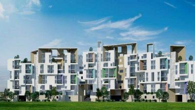 Gallery Cover Image of 696 Sq.ft 1 BHK Apartment for buy in Brigade Parkside North, Abbigere for 4500000