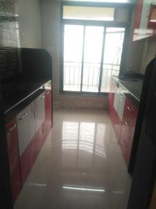 Gallery Cover Image of 550 Sq.ft 1 BHK Apartment for rent in Sewri for 30000