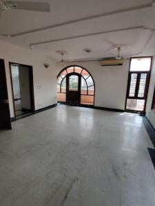 Gallery Cover Image of 1500 Sq.ft 3 BHK Apartment for rent in Gulmohar Park for 65000
