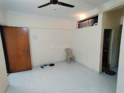 Gallery Cover Image of 660 Sq.ft 1 BHK Apartment for buy in Hubtown Iris, Mira Road East for 5600000