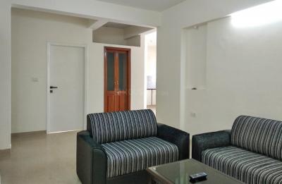Living Room Image of R K Genesis 06 in Hebbal Kempapura