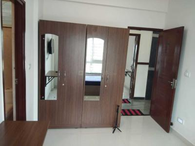 Bedroom Image of Suyash PG in Marathahalli