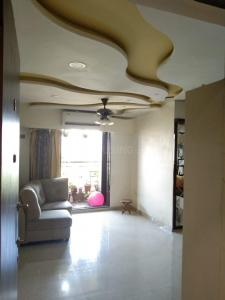 Gallery Cover Image of 3254 Sq.ft 5 BHK Apartment for rent in Tharwani's Riviera, Kharghar for 75000