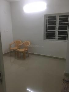 Gallery Cover Image of 1030 Sq.ft 2 BHK Apartment for rent in Steps Stone Aksharas, Perumbakkam for 14000