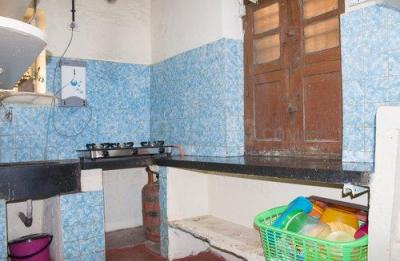 Kitchen Image of Gf-padmavathi Nest in Malleswaram