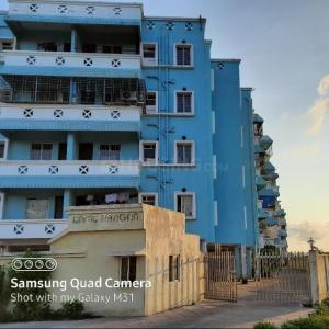 Gallery Cover Image of 900 Sq.ft 2 BHK Apartment for buy in Tamando for 3500000