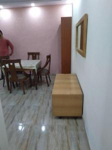 Gallery Cover Image of 800 Sq.ft 2 BHK Independent House for rent in Chhattarpur for 9500