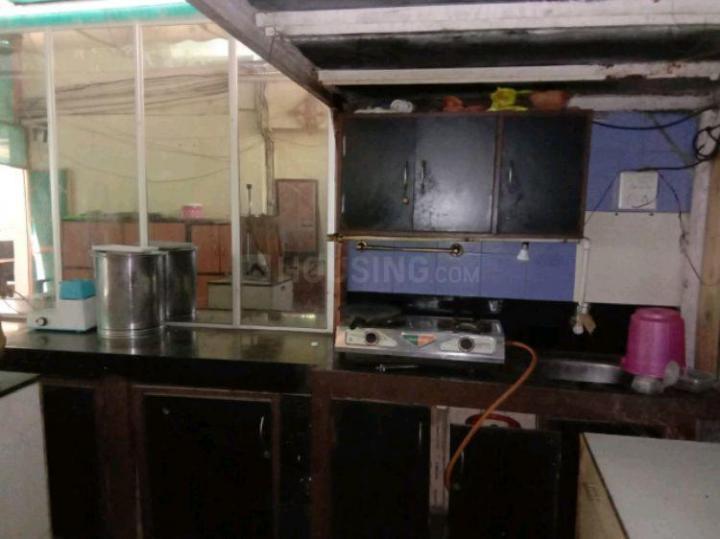 Kitchen Image of Sachin Singh in Viman Nagar