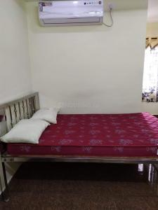 Gallery Cover Image of 650 Sq.ft 2 BHK Apartment for rent in Hitech City for 32000
