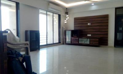 Gallery Cover Image of 1200 Sq.ft 3 BHK Apartment for buy in Amrut Yog CHS, Kopar Khairane for 15000000