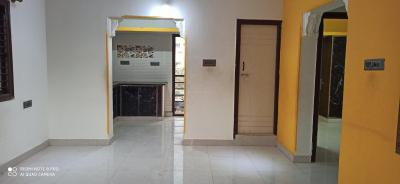Gallery Cover Image of 700 Sq.ft 1 BHK Independent Floor for rent in Hebbal Kempapura for 10000