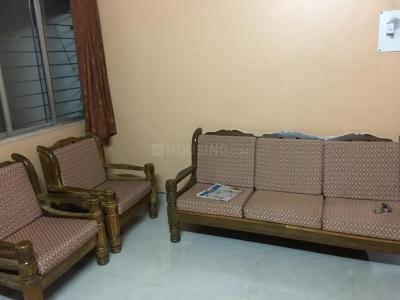 Gallery Cover Image of 650 Sq.ft 1 BHK Apartment for rent in Chinchwad for 13000