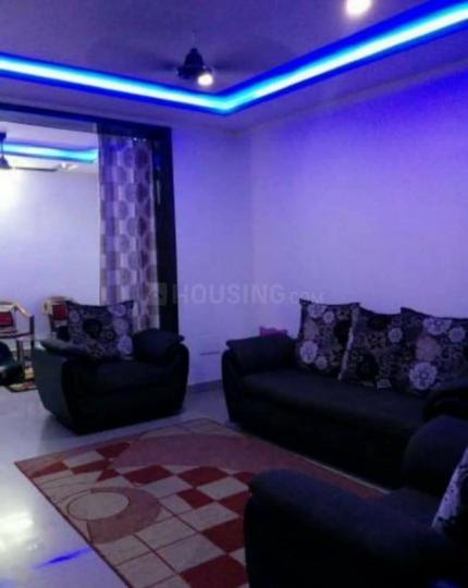 Living Room Image of 1324 Sq.ft 2 BHK Apartment for rent in Peeramcheru for 24000