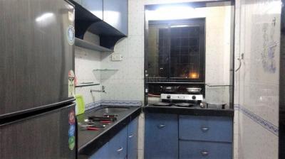 Kitchen Image of A 401 Sundarshan Chs Nerul in Nerul