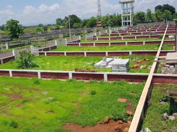 1089 Sq.ft Residential Plot for Sale in Belondakhar, Navi Mumbai