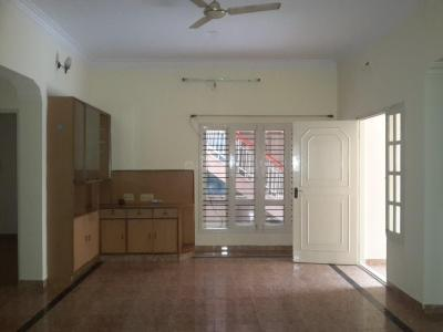 Gallery Cover Image of 1100 Sq.ft 2 BHK Independent Floor for rent in Jeevanbheemanagar for 20000