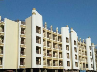 Gallery Cover Image of 1520 Sq.ft 3 BHK Apartment for buy in Arihant Anshula, Taloja for 6800000
