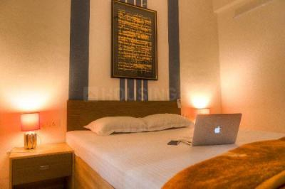 Bedroom Image of Ivynest Apartments in New Town