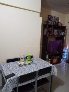 Gallery Cover Image of 640 Sq.ft 1 BHK Apartment for rent in Twin Hallmark, Kopar Khairane for 20000