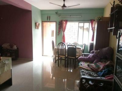 Gallery Cover Image of 1265 Sq.ft 3 BHK Apartment for buy in Pride Solitaire, Garia for 6500000